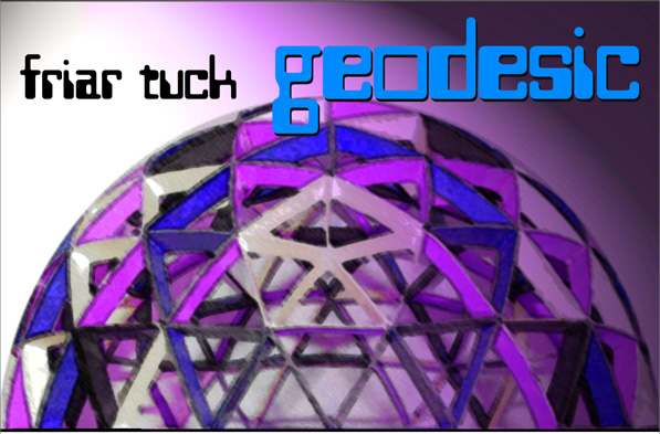 Reposted Mix: Geodesic
